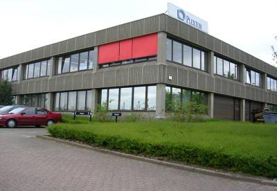 locaux Plextor Europe